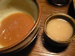 つぼや スープ割 .