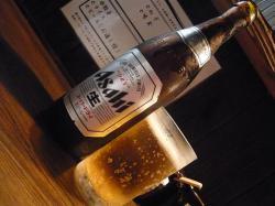 つぼや ビール