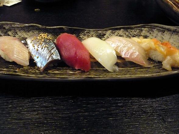 ひで 寿司