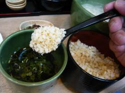 桂 天ぷら .