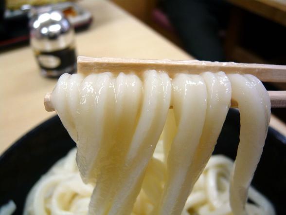 釜たけ 麺 1