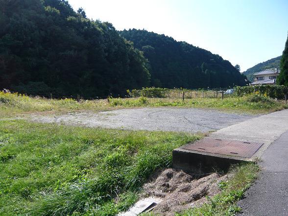 田中 駐車場