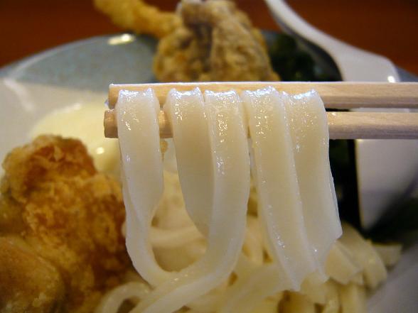たぬき 麺 2