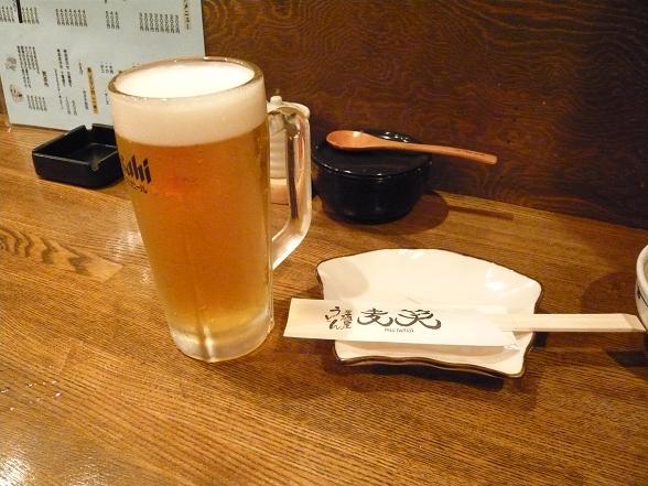 麦 ビール