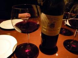 泉 ワイン .