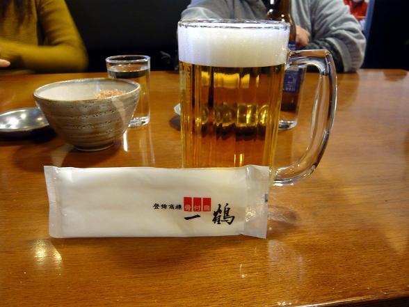 一 ビール