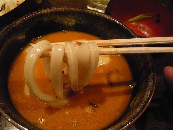 情 た 麺