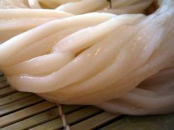 眞 ざる 麺 2.