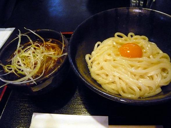 た 和え麺