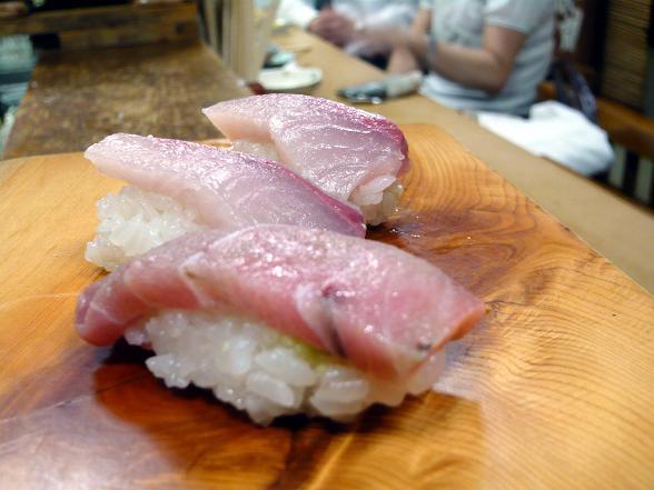 魚 寿司 3