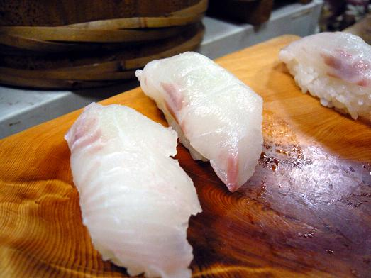魚 寿司 4.