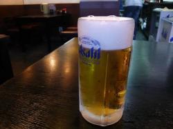 更 ビール .