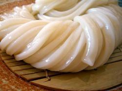 眞 麺 .