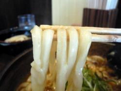 讃州 カレー麺