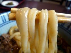 麦 カレー 麺 .