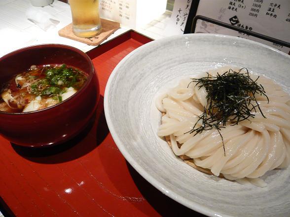 らぐ つけ麺