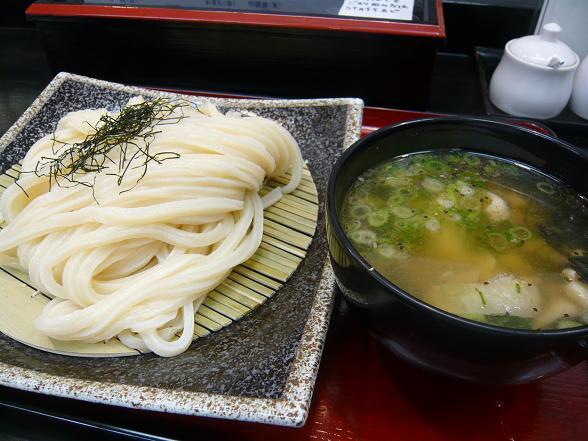 た つけ麺