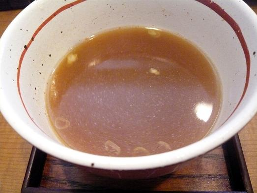 え スープ