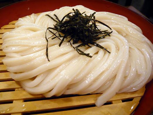 讃 麺 .