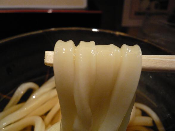 日 ひや麺