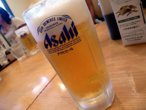 広 ビール