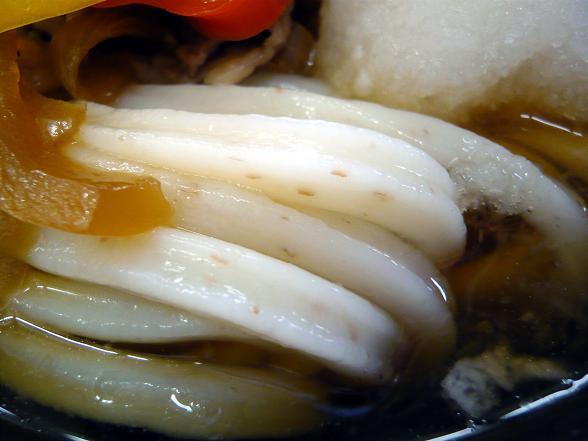 凛 麺 アップ