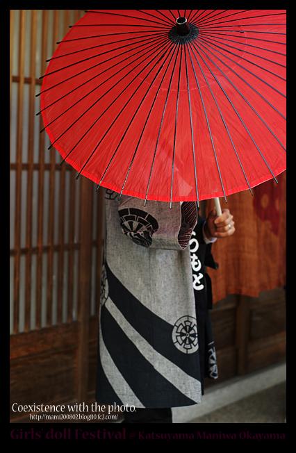 勝山のおひな祭り08
