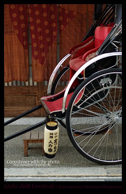 勝山のおひな祭り09