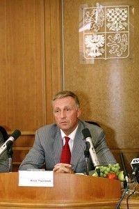 チェコ首相2