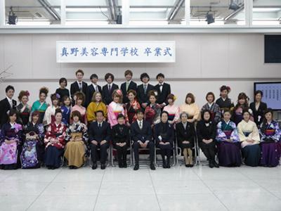 卒業式2012その3