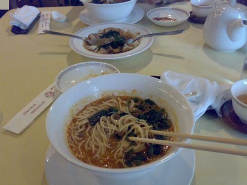 四川飯店11