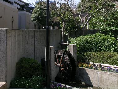 サンロイヤル箕面コスモ7