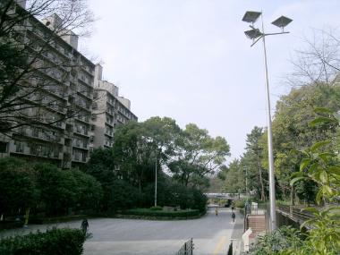 緑地公園グランドマンション2