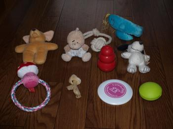7月23日おもちゃコレクション