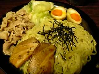 090522つけ麺