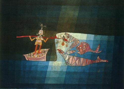 「船乗りシンドバッド」1923