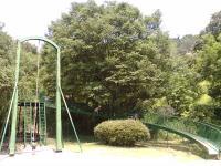 深山公園 遊具2