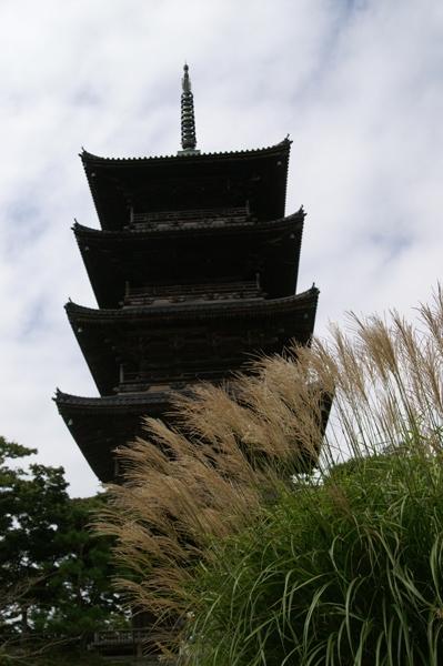 備中国分寺2