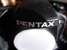 ペンタックスさんだよ~。