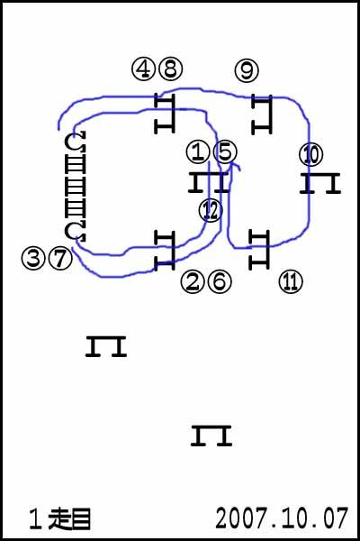 コース図1