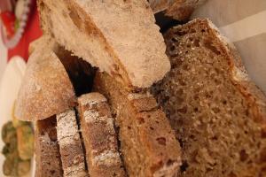 ドリアンのパン
