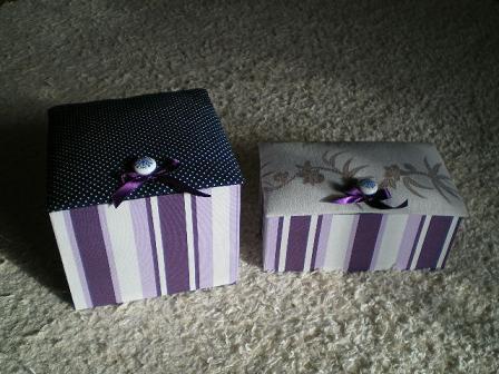 UT BOX