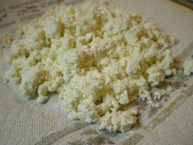 カッテージチーズ3