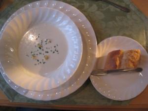 0524 017 スープ&パン