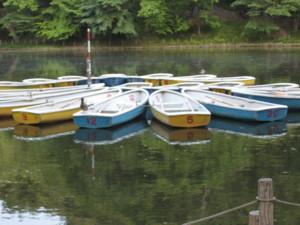 0628 018 ボート