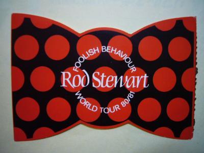 Rod Stewart♪