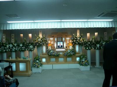 P1000674 葬儀