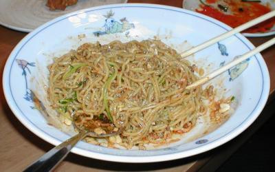 汁なし坦坦麺02