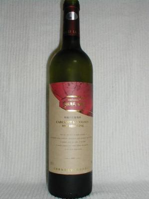 中国ワイン