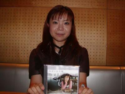智恵子様CD
